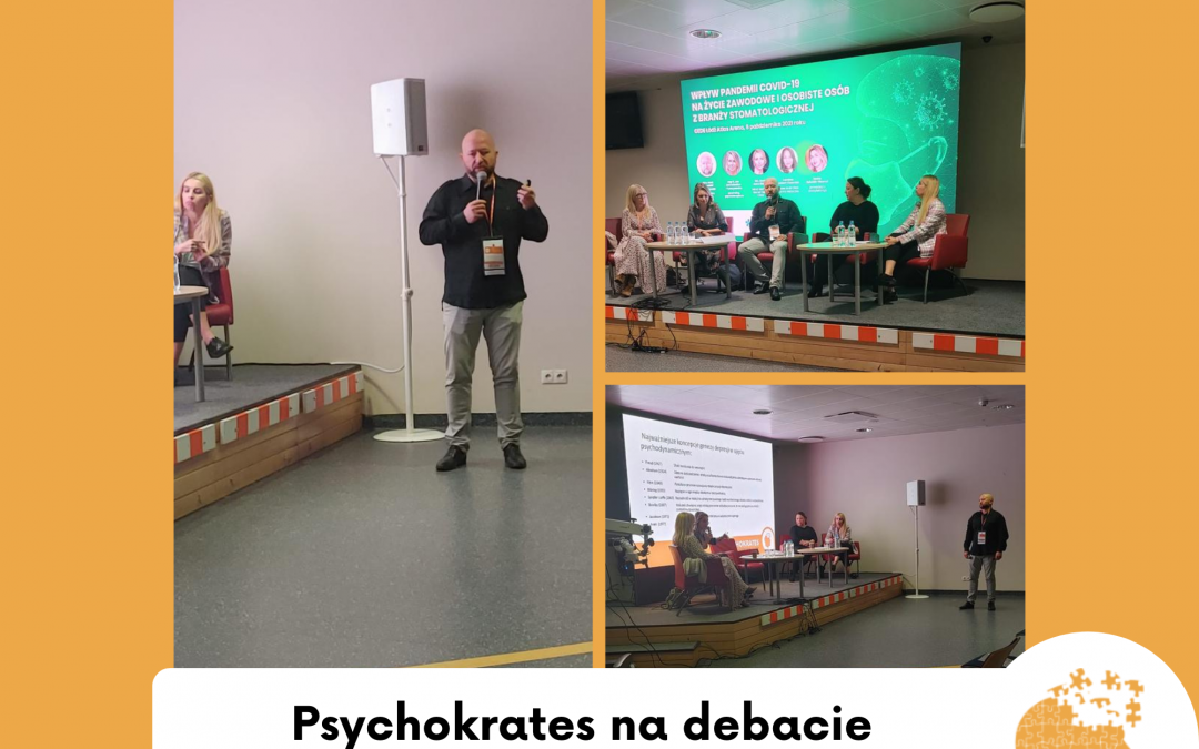 Psychokrates na debacie